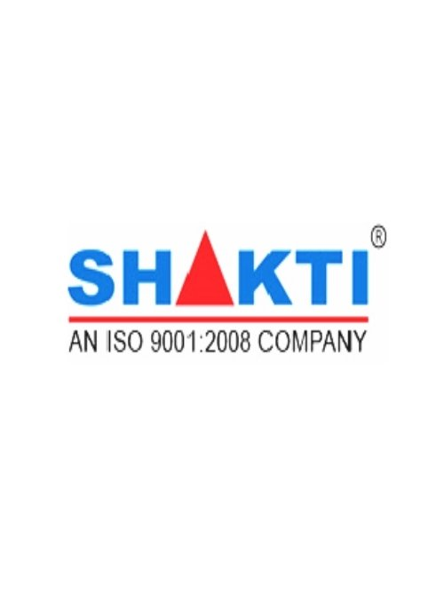 Catálogo Shakti  All Purpose Equipments